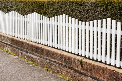 Creative Ways To Decorate Your New Fence